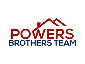 Powers Brothers Team Logo with Long and Foster